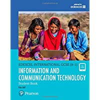 Edexcel International GCSE (9-1) ICT Student Book