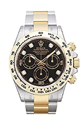 Rolex Cosmograph Yellow Gold Men's Watch
