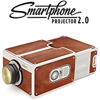 Luckies of London DIY Smartphone Projector 2.0