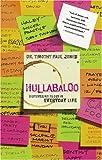 Hullabaloo, Timothy Paul Jones, 0781444837