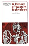 A History of Western Technology, Klemm, Friedrich, 081380499X
