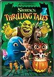 Shrek's Thrilling Tales by Dreamworks Video