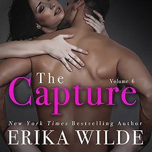 The Capture Audiobook