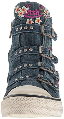 Aske Kvinders Virtu Mode Sneaker Blå YSevpZv