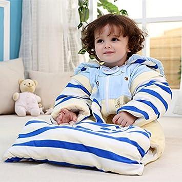 Saco de dormir bebe sleeping bag baby los niños 88cm 0-3 años de edad contra ...