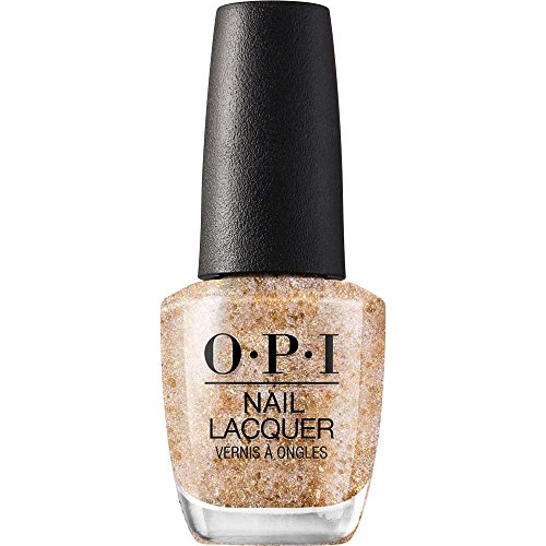 OPI Nail Lacquer, This Changes Everything (Glow In The Dark Nail Polish Opi)