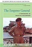 The Emperor General, Norman H. Finkelstein, 0595152805