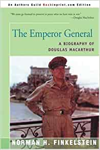 an introduction to the life of douglas macarthur General douglas a macarthur's extraordinary life of leadership  no substitute for victory: lessons in strategy and leadership from general douglas macarthur.