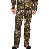 Under Armour Men's Stealth Reaper Mid Season Wool Pants,Ridge Reaper Camo Fo (943)/Black, 34/32