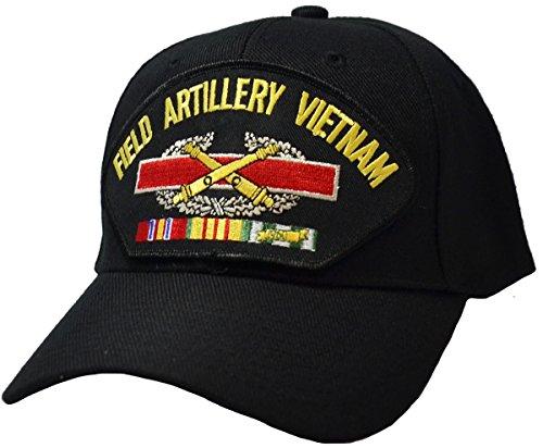 Military Productions Field Artillery Vietnam Cap