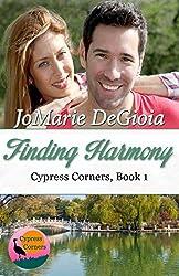 Finding Harmony: Cypress Corners Series Book 1