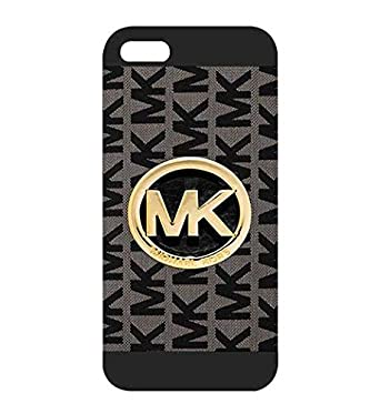 Iphone 5s Case Michael Kors (MK) Luxury Brand Logo - Iphone 5 5s Customised Case for Men - Hardback Slim Guard: Amazon.co.uk: Electronics