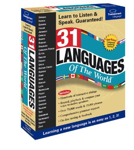 m31w094 Transparent Language
