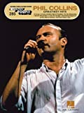 Phil Collins Greatest Hits, Hal Leonard Corporation, 0634066625