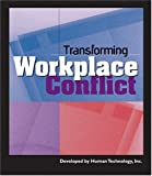 Transforming Workplace Conflict 9780874253405