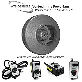 Vortex Powerfan VTX