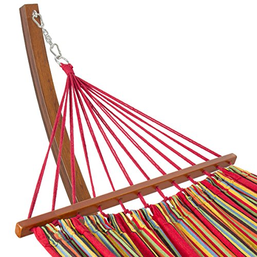 Buy outdoor hammock with stand