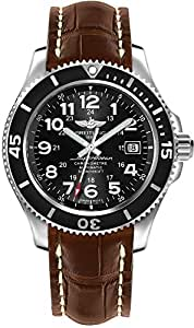 Breitling Superocean II 42 Mens Watch A17365C9/BD67-724P