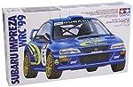 1/24 Subaru Impreza WRC '99 No.218 by Tamiya