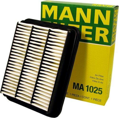 Mann-Filter MA 1025 Air Filter