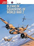 Blenheim Squadrons of World War Two (Osprey Combat Aircraft 5)