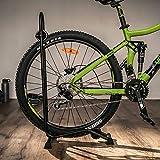 BIKEHAND Bike Bicycle Floor Parking Rack Storage