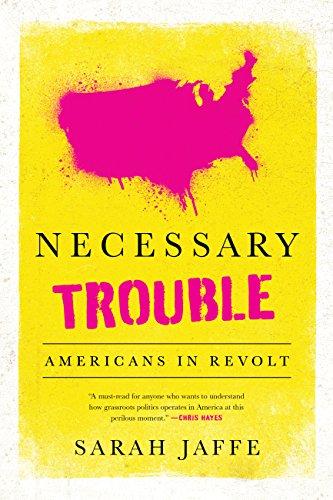 Amazon necessary trouble americans in revolt ebook sarah necessary trouble americans in revolt by jaffe sarah fandeluxe Document