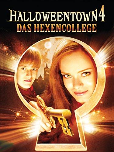Halloweentown 4 - Das Hexencollege Film