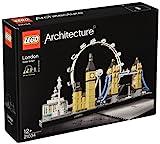 Lego London, Multi Color