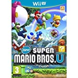 Video Games : Super Mario Bros (Wii U) by Nintendo