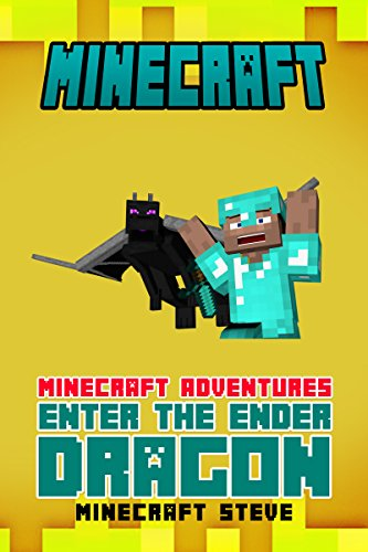 671 Enders Books Found Minecraft Steves Adventures Into The
