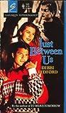 Just Between Us, Debbi Bedford, 0373705220