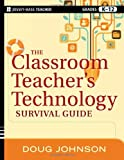 img - for The Classroom Teacher's Technology Survival Guide by Johnson Doug (2012-03-06) Paperback book / textbook / text book