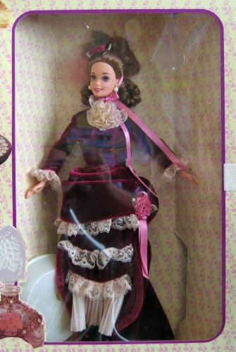 Barbie 1996 Collector Edition - The Great Eras Collection - Volume Eight - Victorian Lady