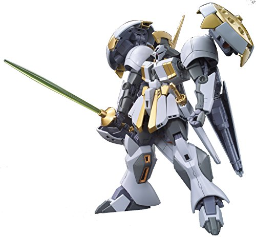 Bandai Hobby HGBF R-GyaGya Model Kit (1/144 Scale)