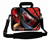 Cool Print Custom spider man movie Shoulder Bag For Women's Gift (10 Inch) For 9.7