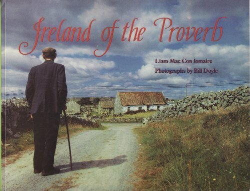 Download Ireland of the Proverb pdf