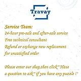 Travay Tailgate Assist Shock Struts Replacement