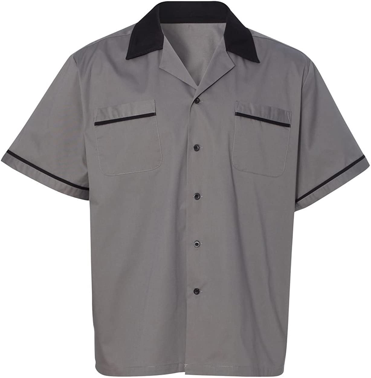 Hilton HP2244 GM Legend Bowling Shirt