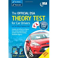 The Official DSA Theory Test for Car Drivers and the Official Highway Code 2012