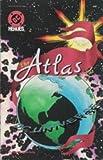Atlas of DC Universe (DC Heroes RPG), Paul Kupperberg, 0923763198