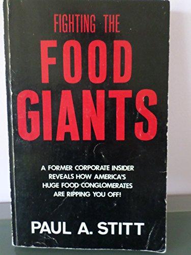 Fighting the Food Giants ()