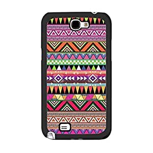 Hard Back Colorful Graphics Aztec Geometric Print Tribal Indian for hnC1jYUY96g Diy For Iphone 5C Case Cover protective Skin