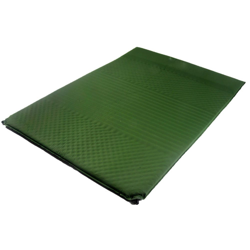 HPLL Aufblasbares Bett-im Freien automatisches aufblasbares Bett-faltbares aufblasbares Bett Plus Starkes aufblasbares Bett-kampierendes Moisture-Proof aufblasbares Bett