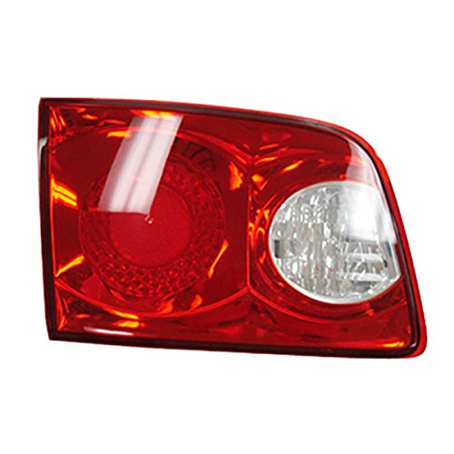 HEADLIGHTSDEPOT Tail Light Compatible with Kia Magentis Optima Left Driver Side Inner Tail Light OEM