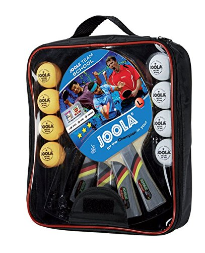 Joola Table Tennis Set - Team Germany by Joola   B00140H35U