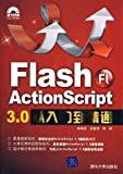 Flash Action Script 3.0从入门到精通(附CD光盘1张)
