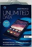 Alcatel idealXTRA 16GB AT&T Prepaid Paygo No