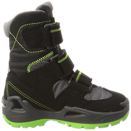 Kids' High Unisex Limone 9903 Hiking GTX Boots Lowa Milo Black Hi Rise Nero wp5nXPdqx