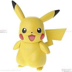 Pokemon: Pikachu Bandai Model Kit